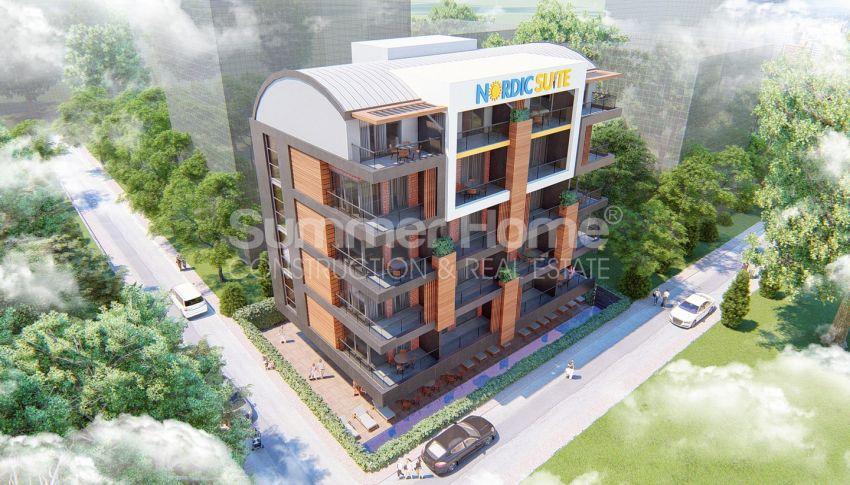 阿拉尼亚中心的全新公寓,位置理想 general - 1