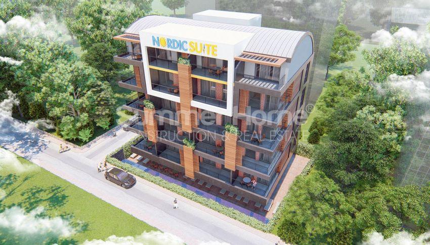 阿拉尼亚中心的全新公寓,位置理想 general - 2