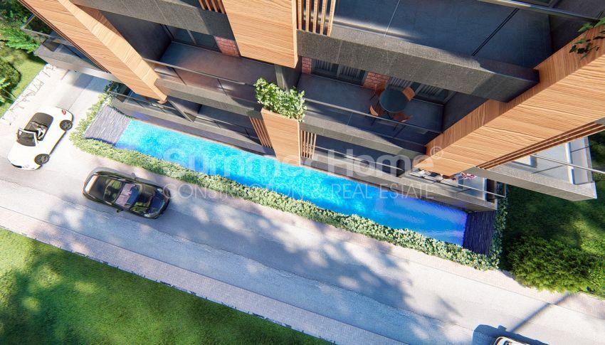阿拉尼亚中心的全新公寓,位置理想 general - 3