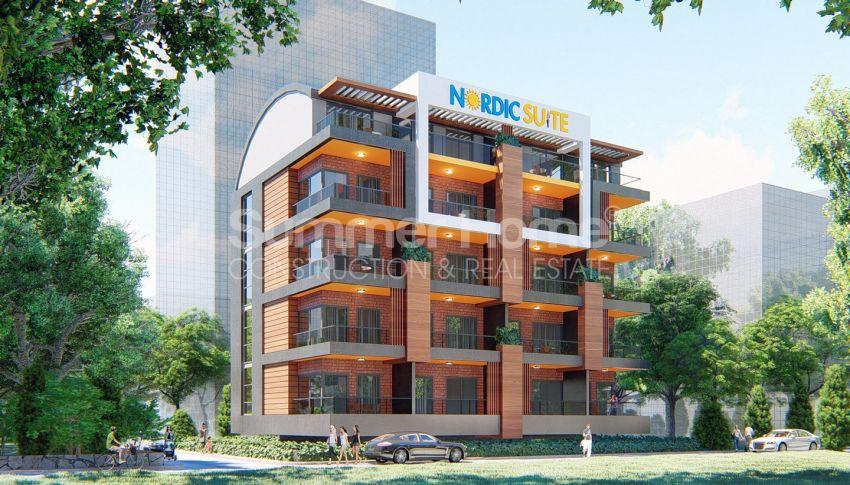 阿拉尼亚中心的全新公寓,位置理想 general - 5