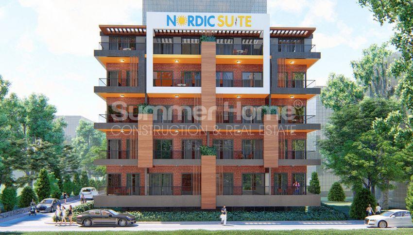 阿拉尼亚中心的全新公寓,位置理想 general - 6