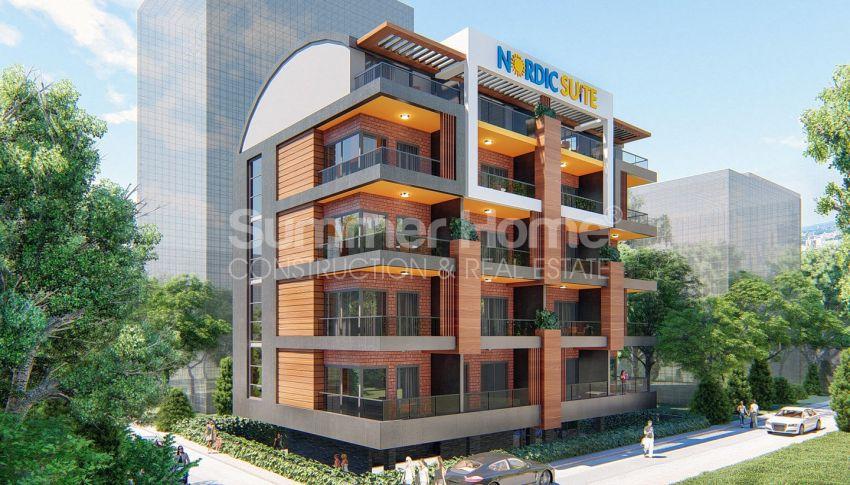 阿拉尼亚中心的全新公寓,位置理想 general - 7