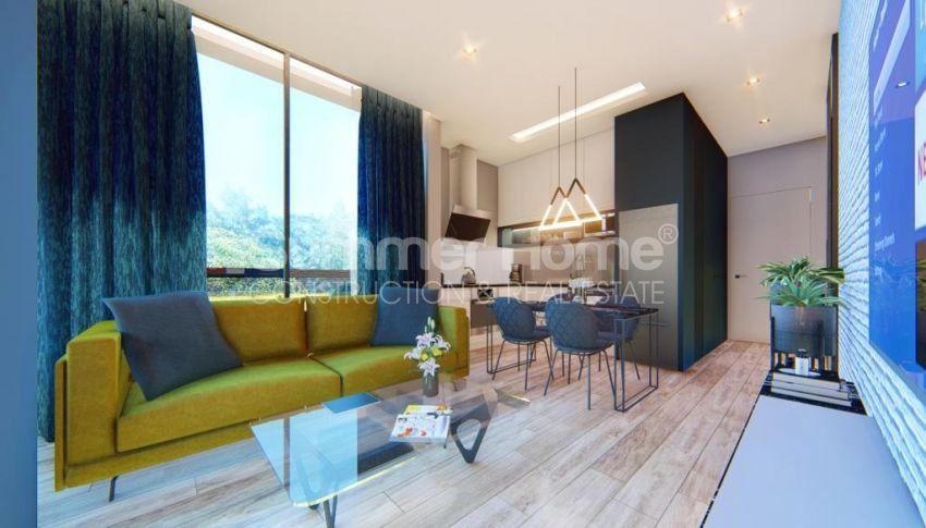 阿拉尼亚中心的全新公寓,位置理想 interior - 8