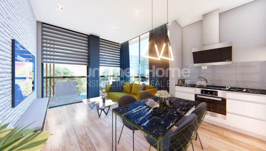 阿拉尼亚中心的全新公寓,位置理想 interior - 12
