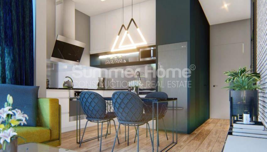 阿拉尼亚中心的全新公寓,位置理想 interior - 13