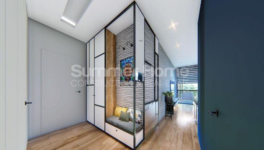 阿拉尼亚中心的全新公寓,位置理想 interior - 14