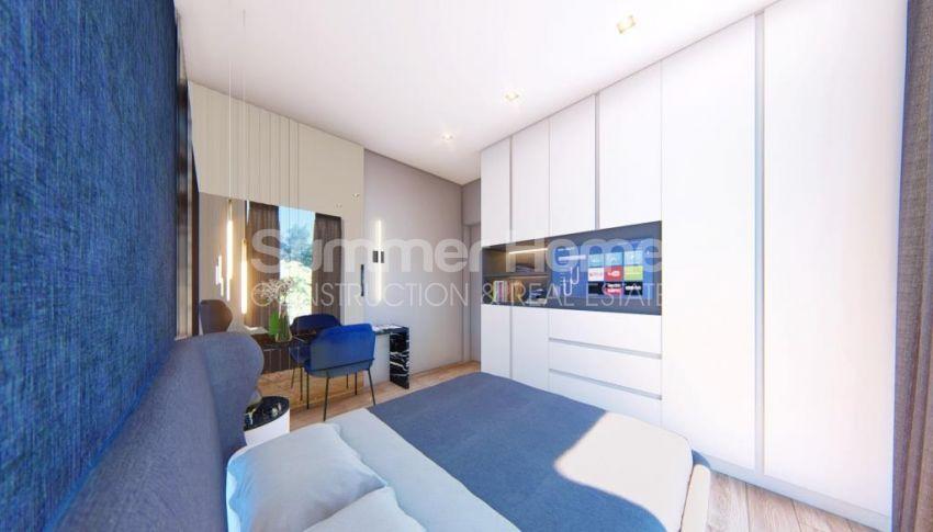阿拉尼亚中心的全新公寓,位置理想 interior - 16