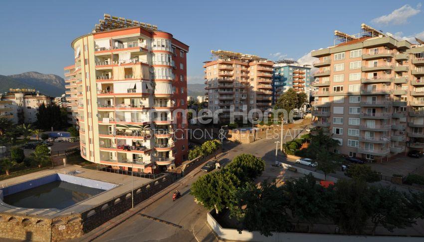 阿拉尼亚/托斯穆尔的美丽山景公寓,带家具 general - 1
