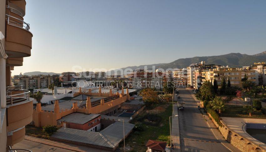 阿拉尼亚/托斯穆尔的美丽山景公寓,带家具 general - 3