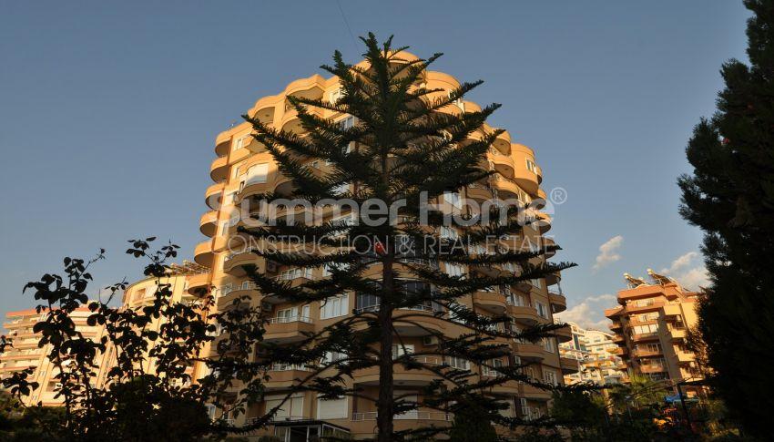 阿拉尼亚/托斯穆尔的美丽山景公寓,带家具 general - 7