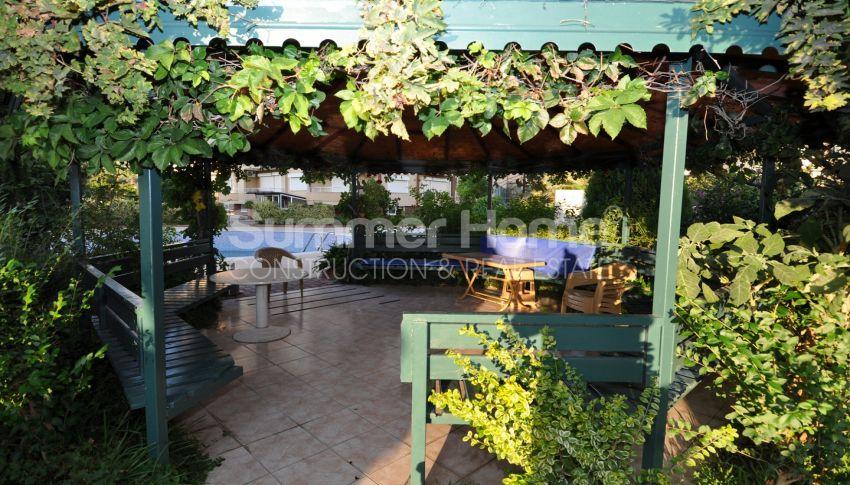 阿拉尼亚/托斯穆尔的美丽山景公寓,带家具 general - 8