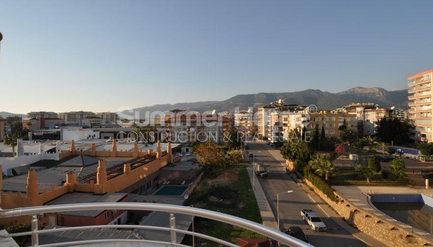 阿拉尼亚/托斯穆尔的美丽山景公寓,带家具 general - 10