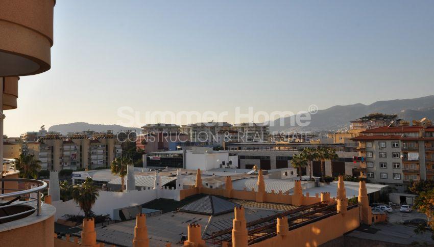 阿拉尼亚/托斯穆尔的美丽山景公寓,带家具 general - 11