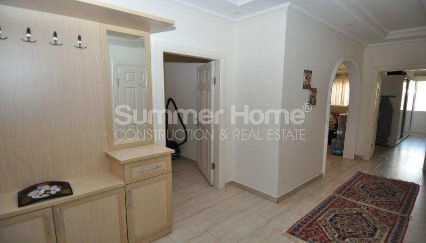 阿拉尼亚/托斯穆尔的美丽山景公寓,带家具 interior - 12