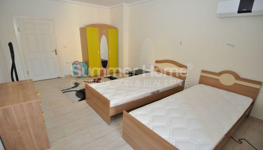 阿拉尼亚/托斯穆尔的美丽山景公寓,带家具 interior - 14