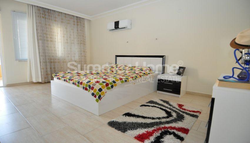 阿拉尼亚/托斯穆尔的美丽山景公寓,带家具 interior - 17
