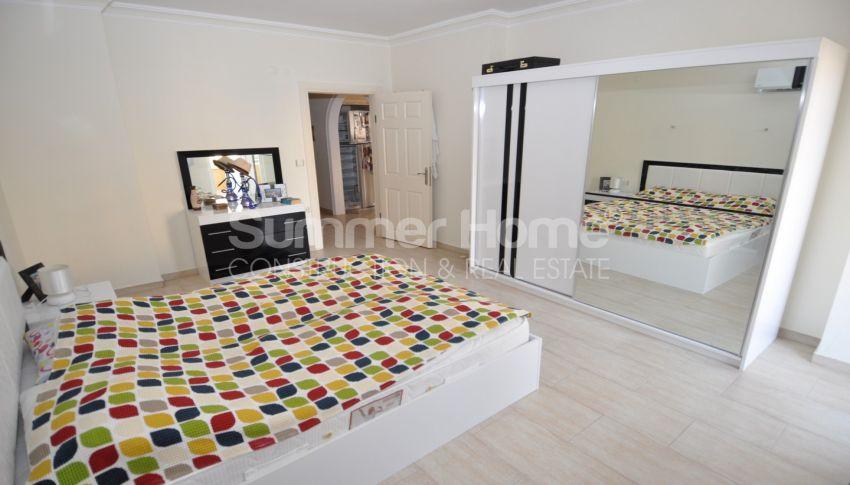 阿拉尼亚/托斯穆尔的美丽山景公寓,带家具 interior - 20