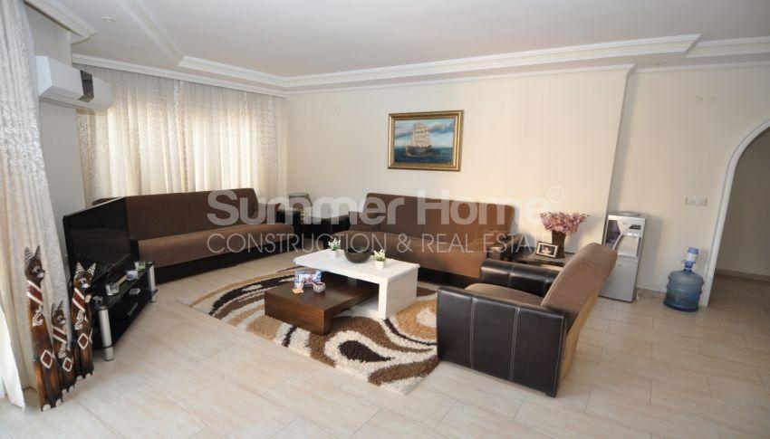 阿拉尼亚/托斯穆尔的美丽山景公寓,带家具 interior - 23