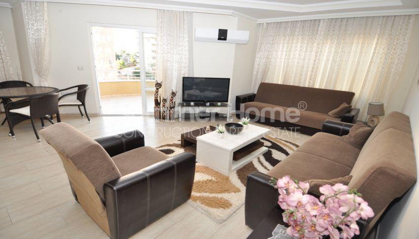 阿拉尼亚/托斯穆尔的美丽山景公寓,带家具 interior - 24