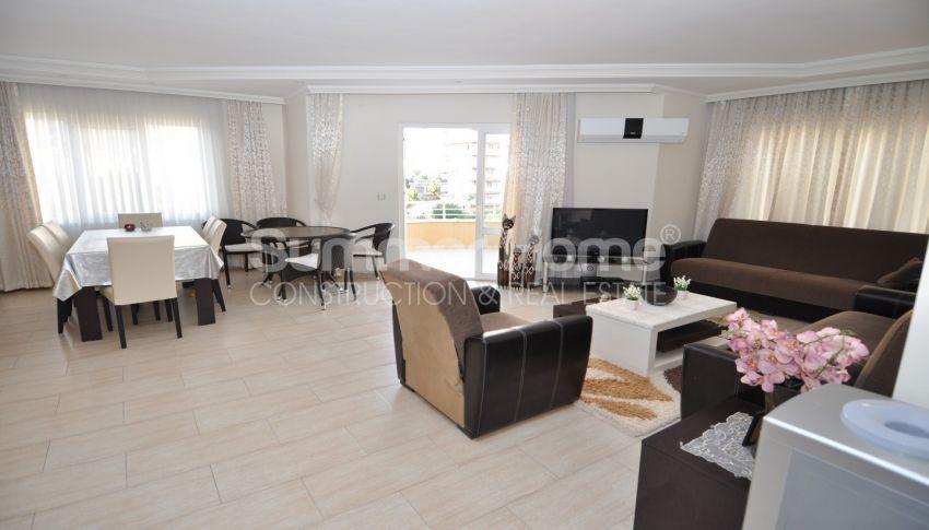 阿拉尼亚/托斯穆尔的美丽山景公寓,带家具 interior - 25