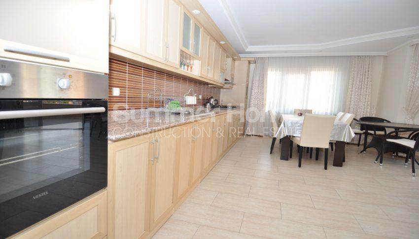 阿拉尼亚/托斯穆尔的美丽山景公寓,带家具 interior - 26