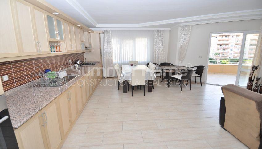 阿拉尼亚/托斯穆尔的美丽山景公寓,带家具 interior - 27