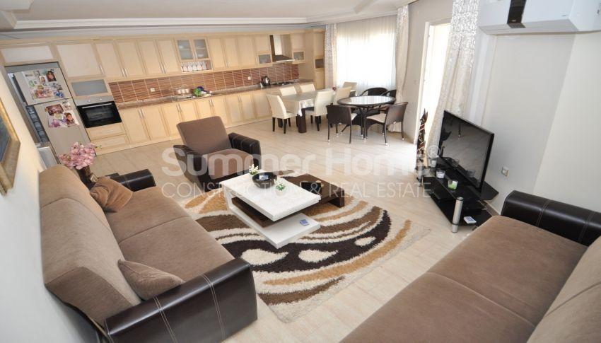 阿拉尼亚/托斯穆尔的美丽山景公寓,带家具 interior - 28