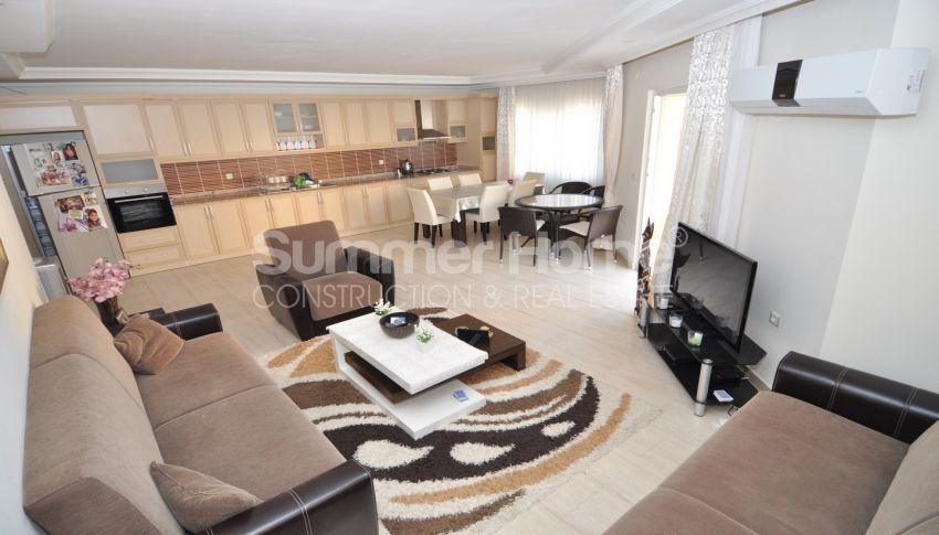 阿拉尼亚/托斯穆尔的美丽山景公寓,带家具 interior - 29