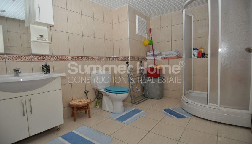 阿拉尼亚/托斯穆尔的美丽山景公寓,带家具 interior - 31