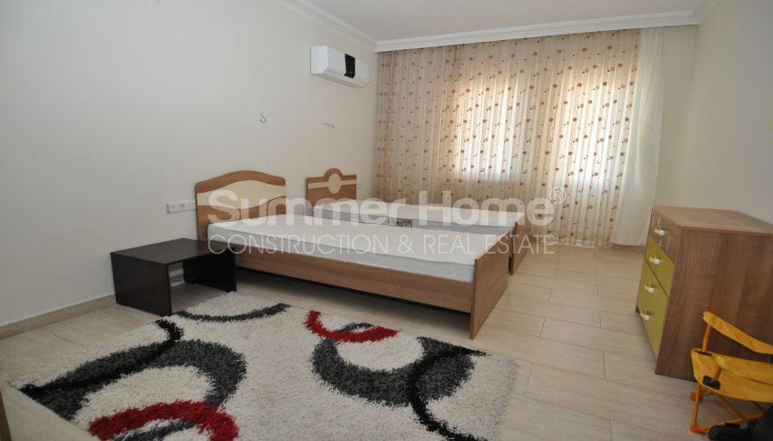 阿拉尼亚/托斯穆尔的美丽山景公寓,带家具 interior - 33