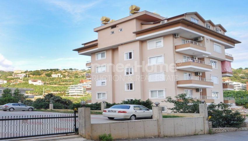 Duplex à prix raisonnable dans un quartier populaire Cikcilli à Alanya general - 1