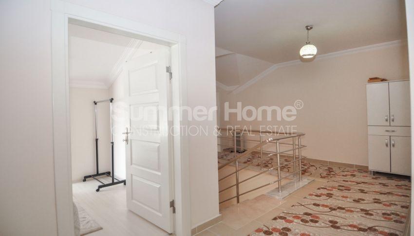 Duplex à prix raisonnable dans un quartier populaire Cikcilli à Alanya interior - 16