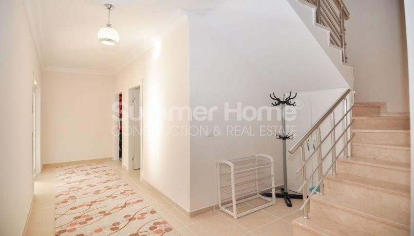 Duplex à prix raisonnable dans un quartier populaire Cikcilli à Alanya interior - 17