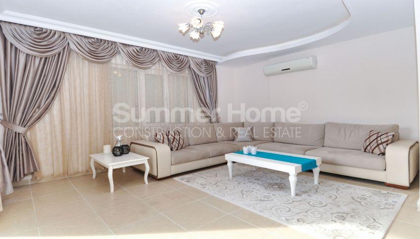 Duplex à prix raisonnable dans un quartier populaire Cikcilli à Alanya interior - 18