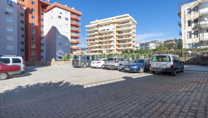 阿拉尼亚/托斯穆尔的两居室优价公寓 general - 9