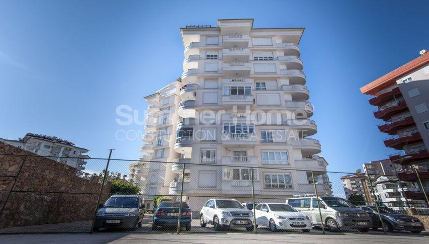 阿拉尼亚/托斯穆尔的两居室优价公寓 general - 11