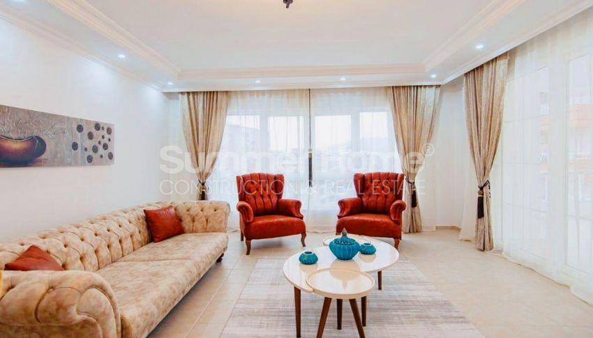 阿拉尼亚/托斯穆尔的两居室优价公寓 interior - 13