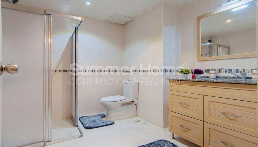 阿拉尼亚/托斯穆尔的两居室优价公寓 interior - 14