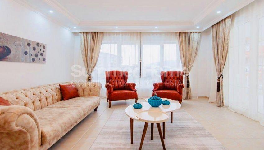 阿拉尼亚/托斯穆尔的两居室优价公寓 interior - 16