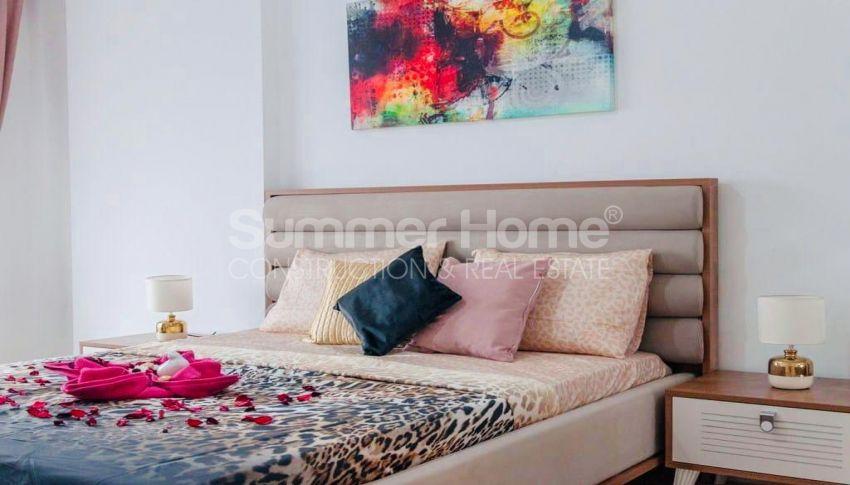 阿拉尼亚/托斯穆尔的两居室优价公寓 interior - 17