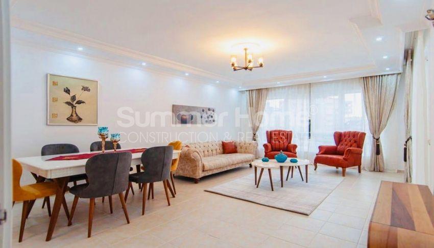 阿拉尼亚/托斯穆尔的两居室优价公寓 interior - 19