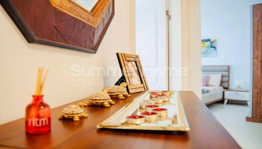 阿拉尼亚/托斯穆尔的两居室优价公寓 interior - 20