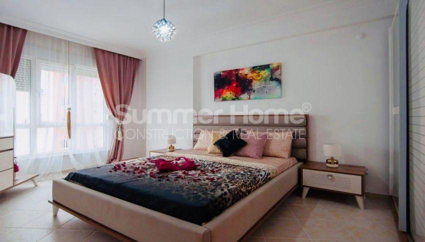 阿拉尼亚/托斯穆尔的两居室优价公寓 interior - 21