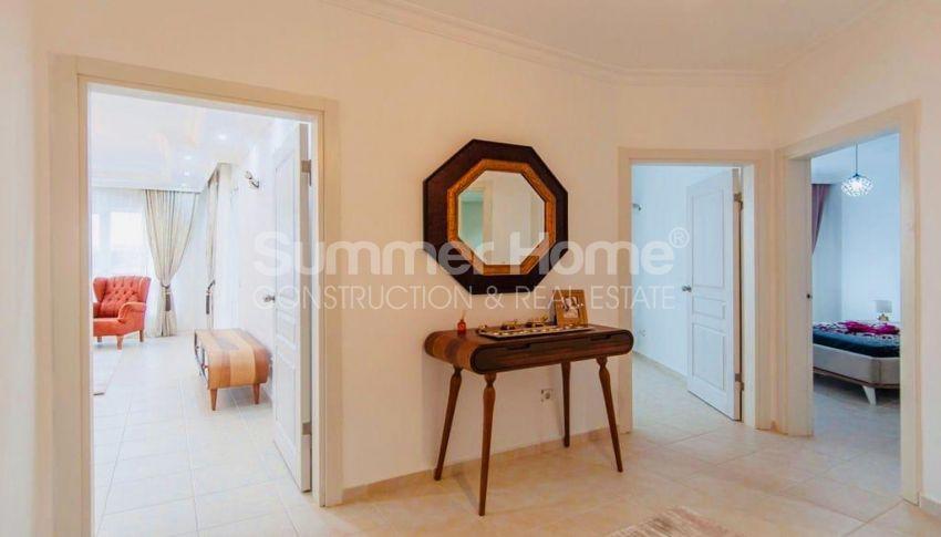 阿拉尼亚/托斯穆尔的两居室优价公寓 interior - 22