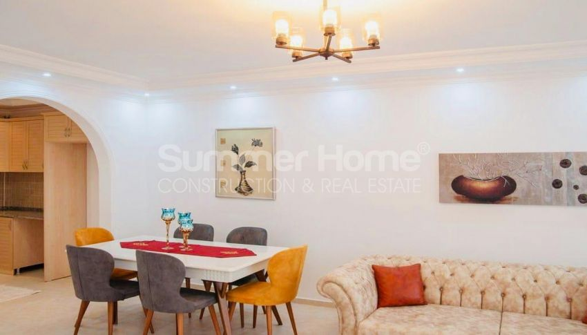 阿拉尼亚/托斯穆尔的两居室优价公寓 interior - 25