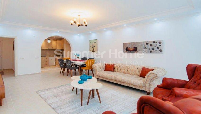 阿拉尼亚/托斯穆尔的两居室优价公寓 interior - 26