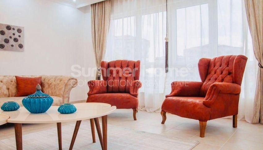 阿拉尼亚/托斯穆尔的两居室优价公寓 interior - 27