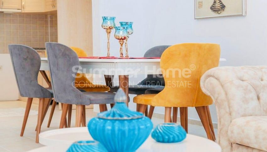阿拉尼亚/托斯穆尔的两居室优价公寓 interior - 29