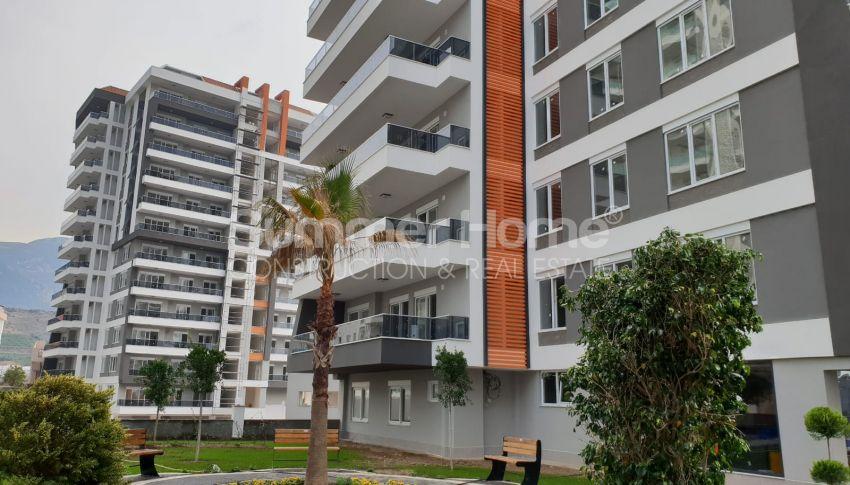 آپارتمان 4 خواب بزرگ درمحله محبوب محمودلار، آلانیا general - 4