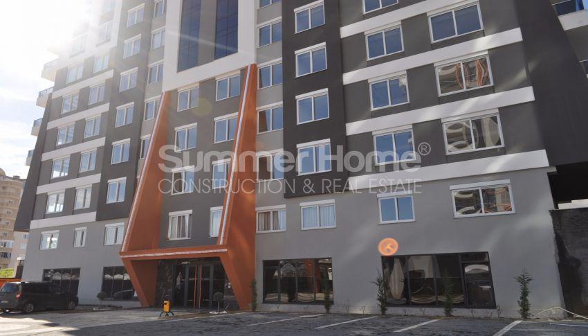 آپارتمان 4 خواب بزرگ درمحله محبوب محمودلار، آلانیا general - 8